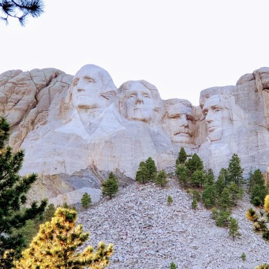 Episode 64 — The Black Hills: Mount Rushmore