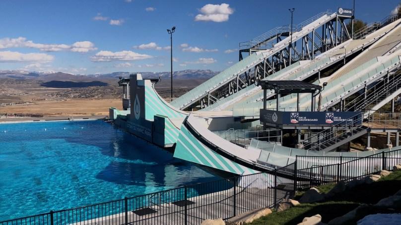 Episode 66 — Dinosaurs and Ski Jumps in Salt Lake City