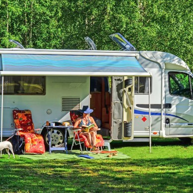 Episode 72 — Common RV Questions and Boondockers Welcome