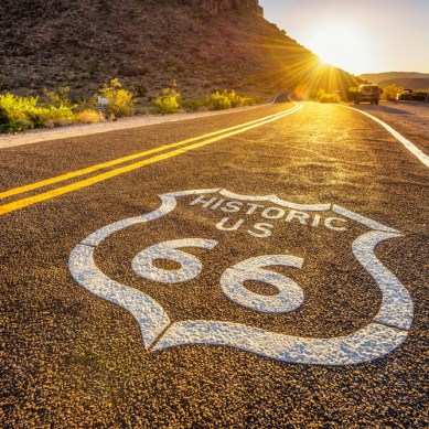 RVshare to Offer One-Way Rentals, Giving Away 4 Route 66 Road Trips
