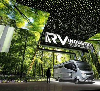"RV Industry to Launch Multi-Million Dollar ""Kick Off to Camping Season"" Campaign"