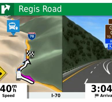 Garmin Announces New RV GPS Unit