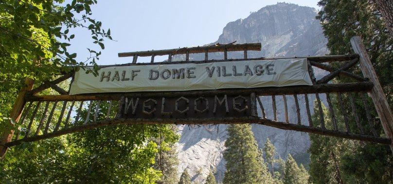 Yosemite National Park Landmark Names to Be Restored After Lawsuit Settled