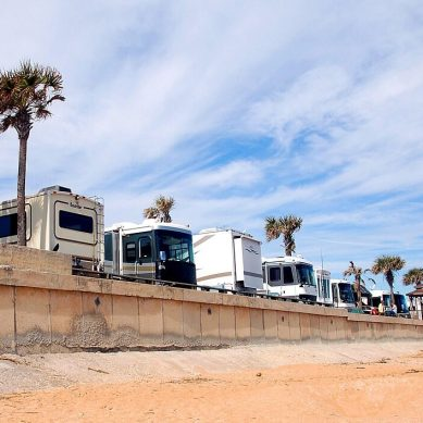 Some RV tank deodorizers cause septic system failure—CA Campgrounds seek ban