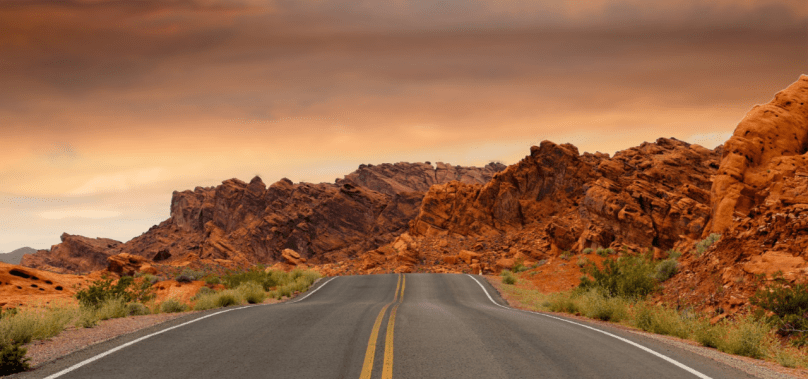 """Reviving America's Scenic Byways Act"" Signed into Law"
