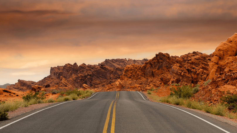 """""""Reviving America's Scenic Byways Act"""" Signed into Law"""