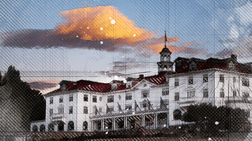 See America | The Stanley Hotel