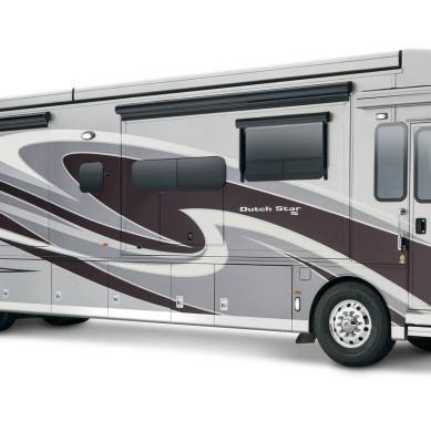 Winnebago Completes Acquisition of Newmar
