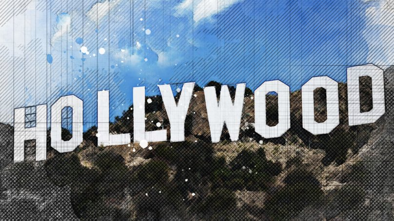 See America | The Hollywood Sign
