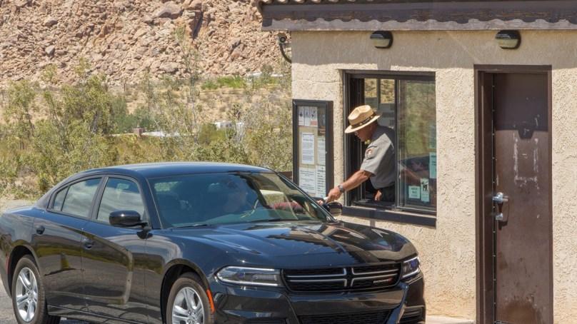 Entrance Fees Increase at Many National Parks Jan 1