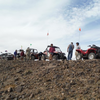 Off-Roading Increasingly Popular Among Yuma Snowbirds