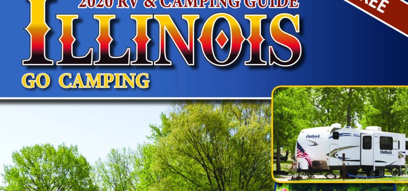 Illinois Campgrounds Release 2020 Camping Guide