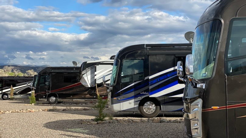 "RV Parks Plead to Stay Open: ""We Are an Essential Service"""