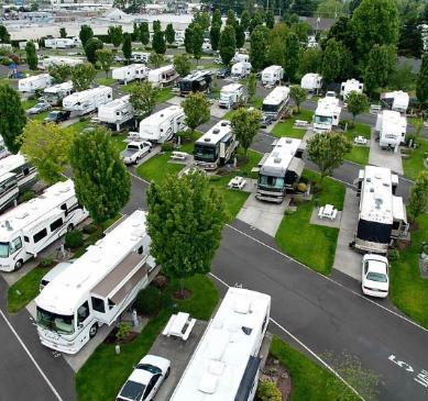 Will Monthly Rates at RV Parks Skyrocket Next Year?