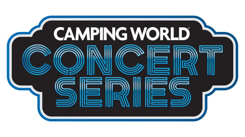 Camping World Offers Free Concert Series Featuring Alabama, Lady A, and More