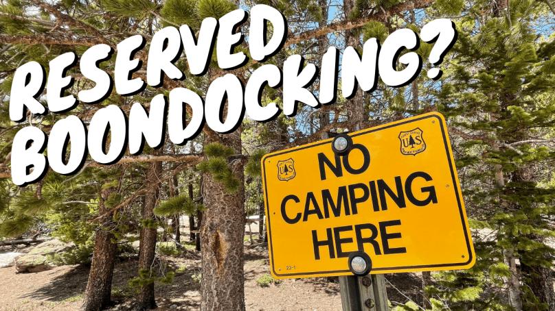 RV and Camping News Brief   5.23.21