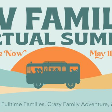 RV Miles Joins RV Family Virtual Summit, Free Ticket Event