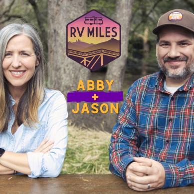RV Miles Meetup in Camp Verde, Arizona
