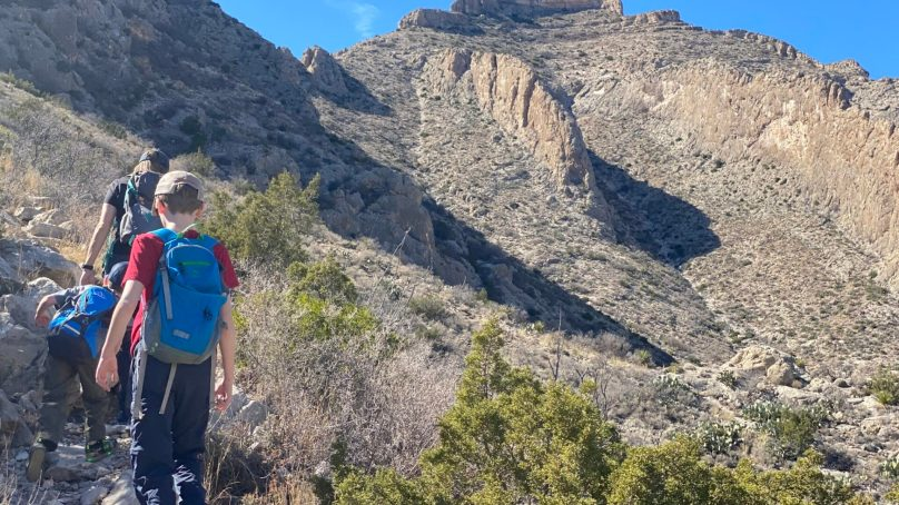 7 Durable Hiking Items for Kids