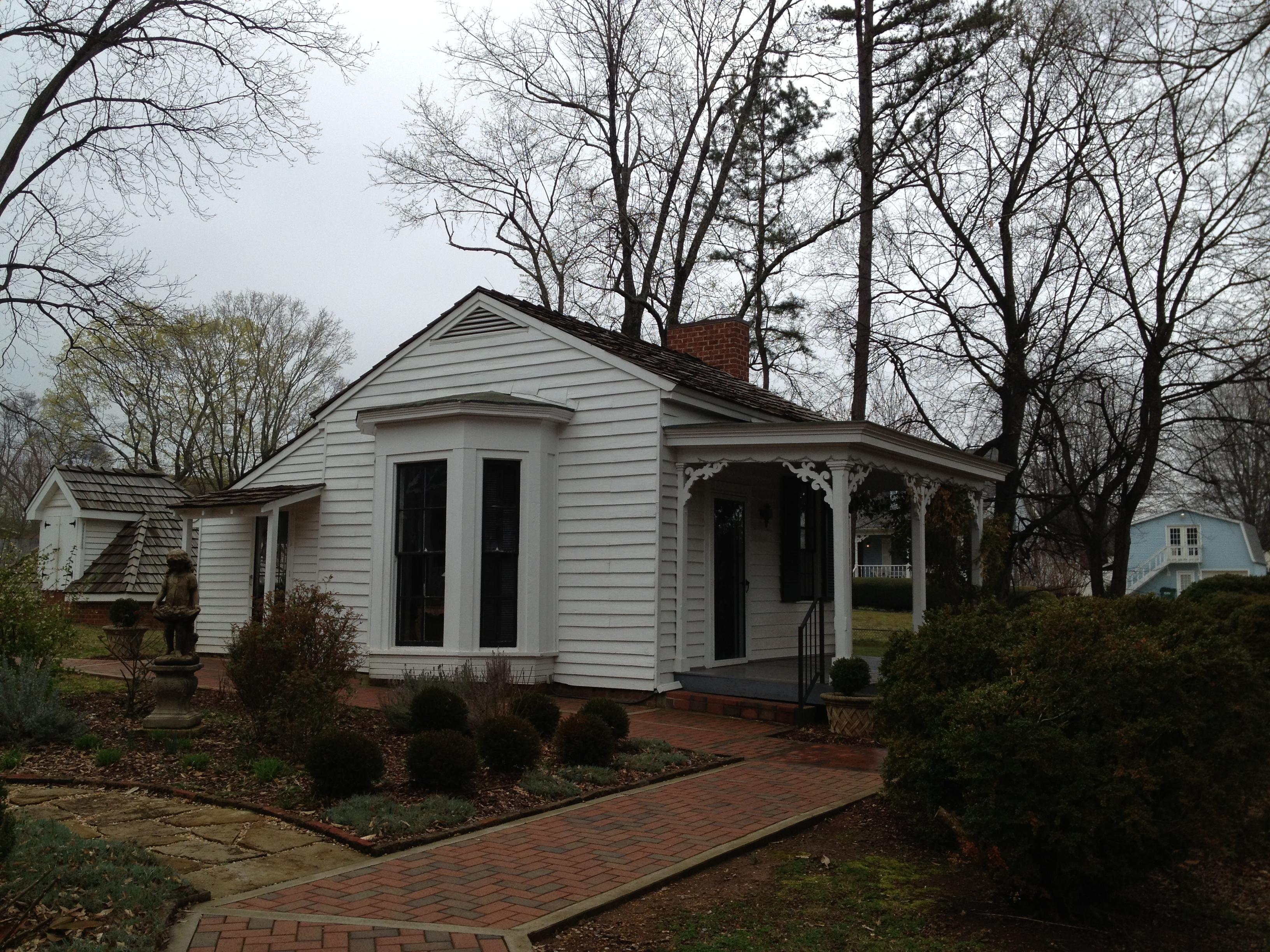 Helen Keller S Birthplace