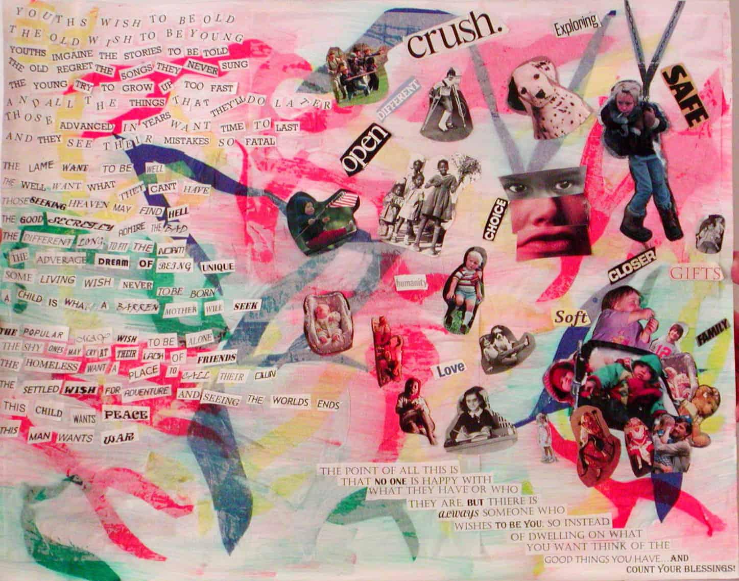 """""""WISHES""""  by Sabrina Podsobinski"""