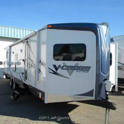 Travel Trailer V Front 2003 Dodge Durango Infinity Stereo Wiring Diagram New  2012 Forest River Cross 33vfl