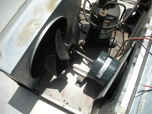 small resolution of blower motor removal
