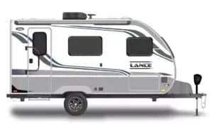 Lance RV Camper