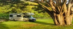 Best RV for a Single Person