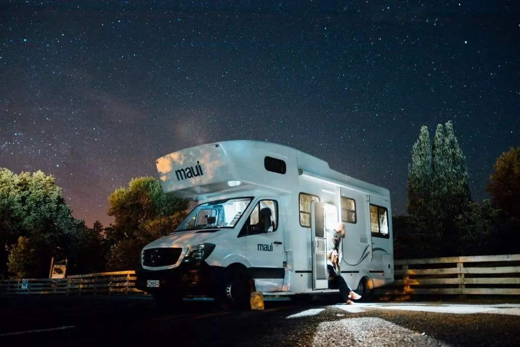 awning lights for RV