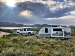First Time RV Camping Essentials