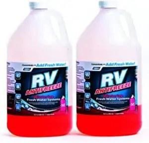 Camco RV Antifreeze