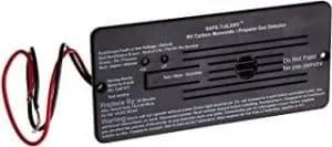 MTI Industries 35-742-WT Safe T Alert