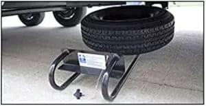 Adnik Spare Tire Carrier