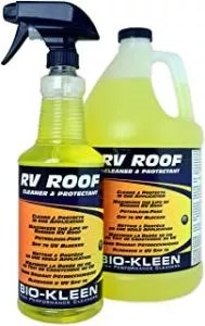 Bio-Kleen M02407 Roof Clean and Protect