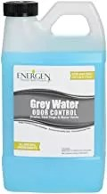 Energen Grey Water Tank Treatment - Holding Tank Odor Control and Cleaner - RV Water Tank Deodorizer