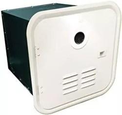 RV Tankless Water heaters