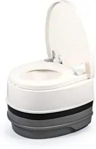 Camco Portable Toilet 2.6 gallons