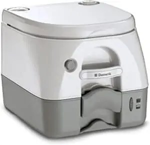 Dometic Portable Toilet Camping