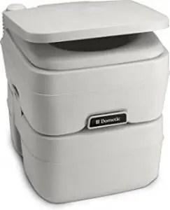 Dometic's Portable Toilet