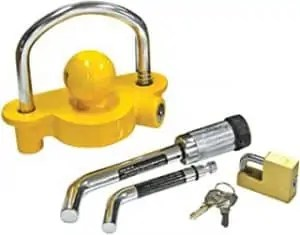 Reese Towpower 7014700 Tow 'N Store Lock Kit