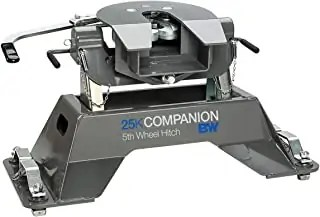 B&W Companion RVK3305 for Ford Puck System
