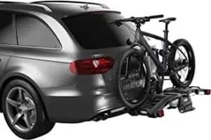 Thule EasyFold Bike Rack Hitch