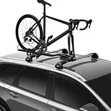 FastRide Thule Bike Rack Hitch