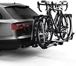 Thule Helium Platform Hitch Bike Rack 2 Bikes
