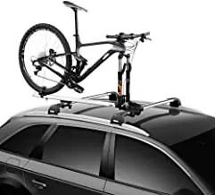 Thule ThruRide Roof Bike Rack Hitch