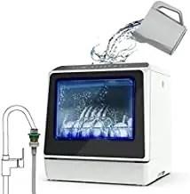 Portable RV Dishwashers