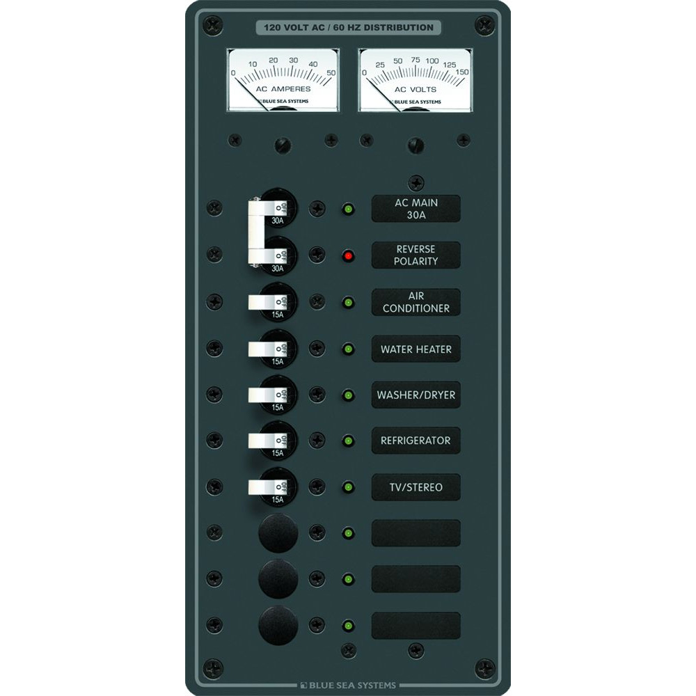 30 Rv Panel Wiring Diagram In Addition Rv Electrical Wiring Diagram As