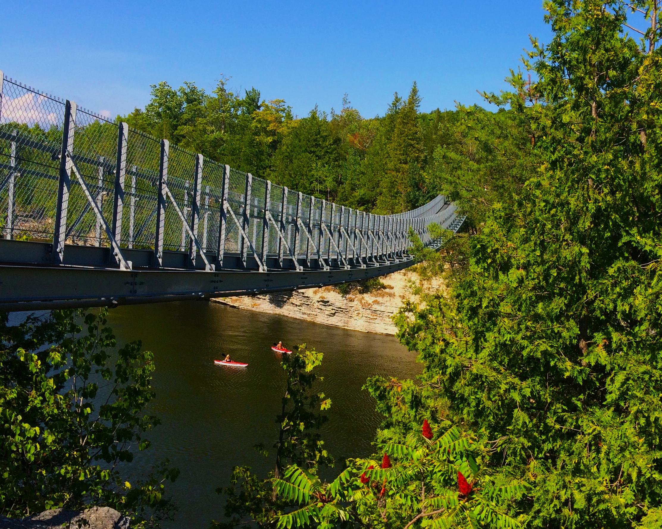 Ferris Provincial Park Rv Places To Go