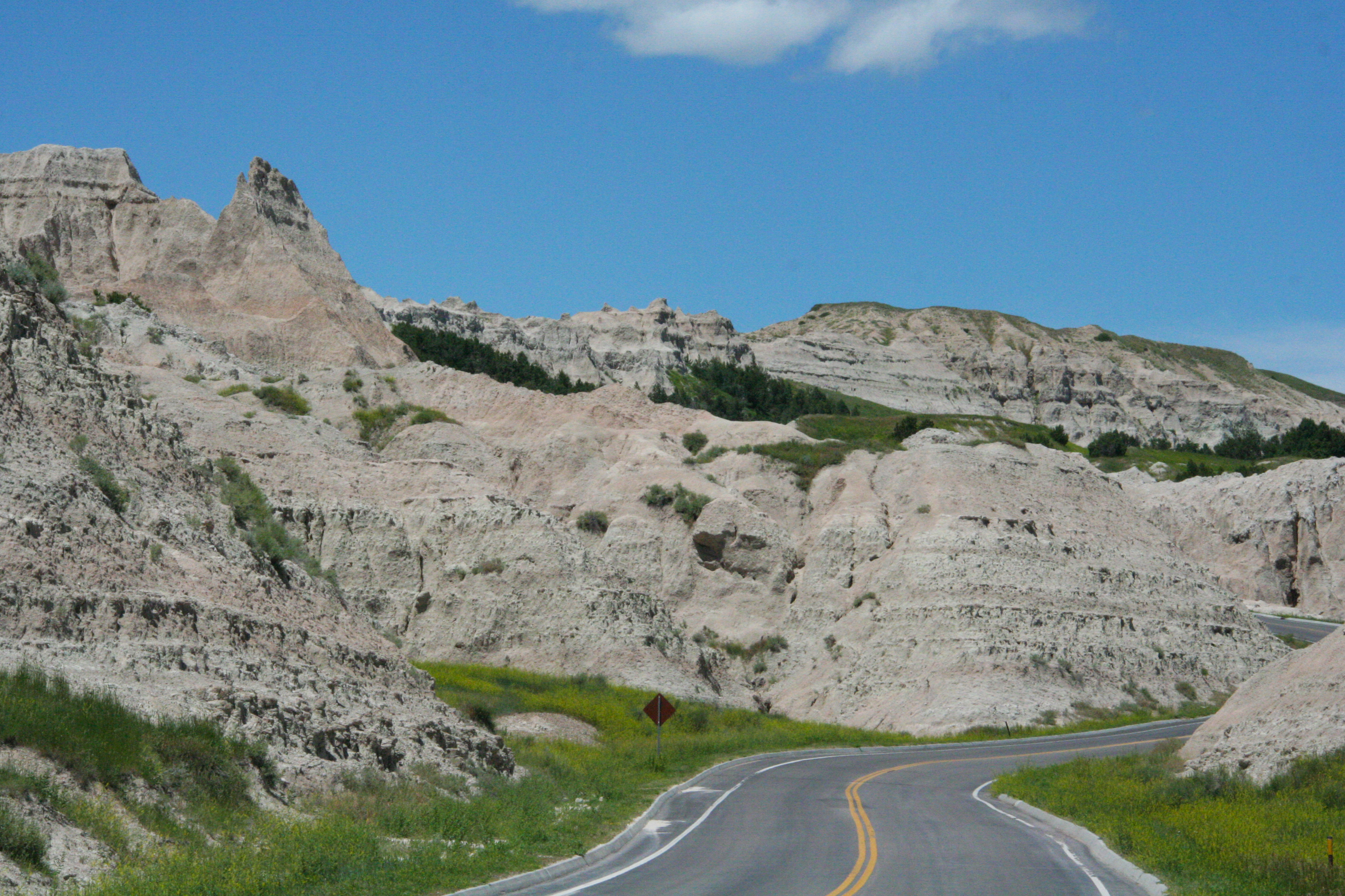 Badlands National Park Rv Camping Review Rv Places To Go